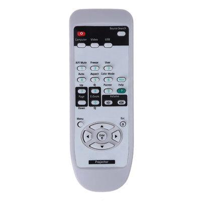 Epson 1599176 Warranty 3M Remote Controller
