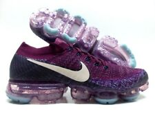 65494c87ab5f2 Nike NikeLab Air Vapormax Flyknit Bordeaux Size Women 11 men 9.5 899472-602