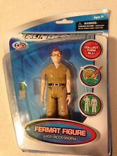 "Thunderbirds Fermat 5"" Figure w/Accessory Official Movie Merchandise NIP HTF"