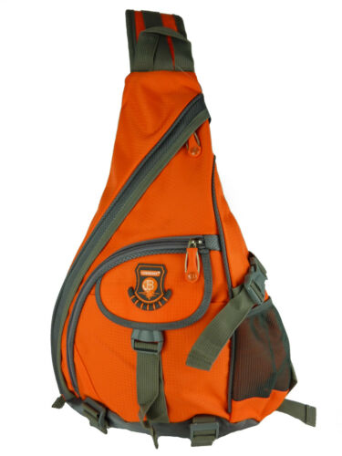 Sling bag Schulterrucksack daypack 1 Träger Rucksack slingbackpack L15720