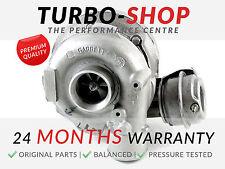 Turbocharger Range Rover III 3.0 TD. 177 BHP/130 kW. Turbo 712541