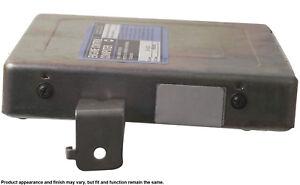 Engine-Control-Module-ECU-ECM-PC-fits-1991-1992-Mitsubishi-Eclipse-CARDONE-REMA