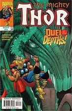 THOR Vol.2 #3<>1998<>DAN JURGENS / JOHN ROMITA jr.<>MARVEL COMIC<>vf+(8.5)  ~