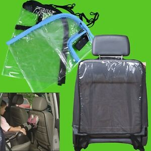 Car-UniversalSeat-Back-Protector-Cover-for-Children-Auto-Kick-Mat-Mud-Clean
