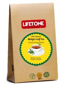 Tropical-Mango-Leaf-Tea-mejora-inmunidad-control-de-azucar-20-bolsitas-de-te