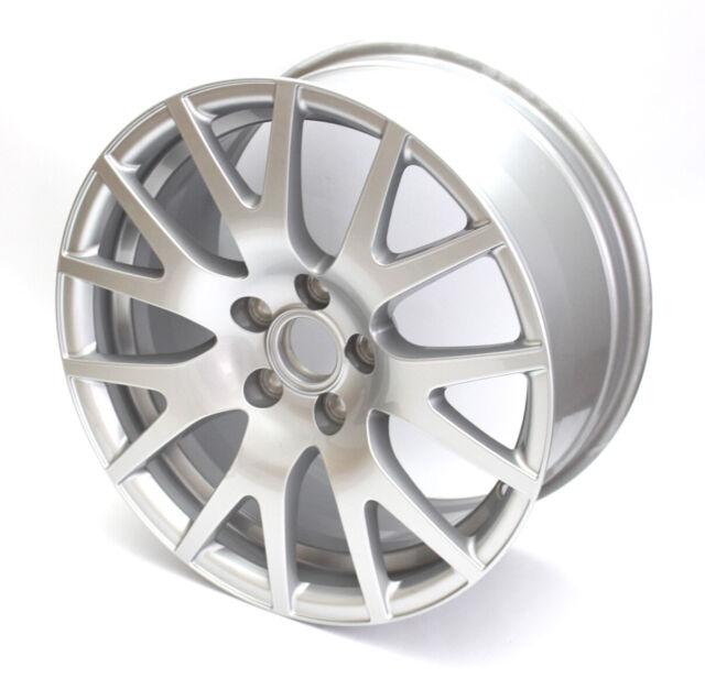 Audi Tt 8J Jante Alufelge 8.5Jx17 Pouces 5x112 ET50 8J0601025A