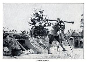 Entfernungsmesser Funktionsweise : Getarnte österreichische artillerie mit beobachter am