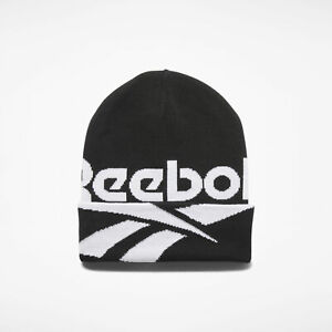 Reebok-Women-039-s-Classics-Lost-and-Found-Beanie