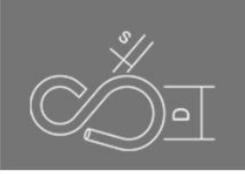 100 x S Haken verzinkt Stärke = 4,2 mm Länge = 45 mm Einhängehaken Haken
