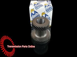 VW-Audi-02Q-6-Speed-Input-Shaft-Double-Gear-46-35-T-4th-6th-Counter-Gear
