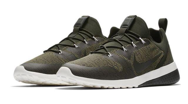 Nike Men's Ck Racer Low Top Running