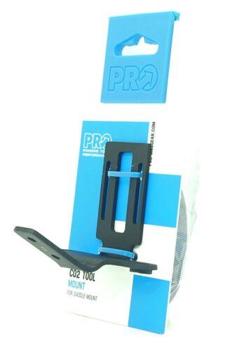 Genuine Shimano Pro Bicycle CO2 Tool Holder//Mount Tire Bracket