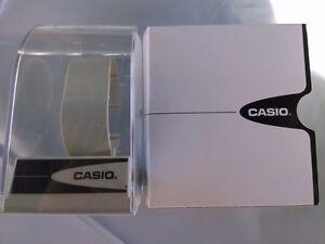 lot montre casio en vente | eBay