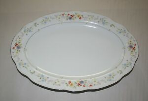 Premiere-ME-214-Candlelight-Oval-Platter-10-034-x-14-034