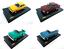 Lot de 4 voitures Chevrolet Chevette Opala 1//43 DIECAST MODEL CAR General Motors