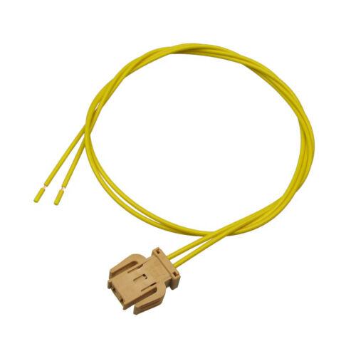 OEM VW 893 971 632A 893971632A Reparatursatz Stecker Steckverbinder 2-pol