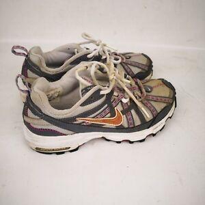 Júnior vestíbulo riesgo  Nike Air Alvord Series Trail Running Shoes Women's Size 6 Gray | eBay