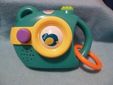 Fisher-Price Growing Baby Kamera...B/O
