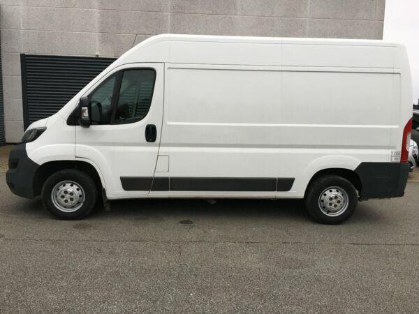 Peugeot Boxer 333 2,2 HDi 130 Kassevogn L2H2 - billede 1