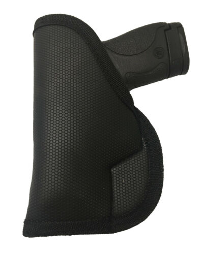 BERSA THUNDER 380 ProTech Gripper Holster Conceal Carry IWB or Pocket Holster