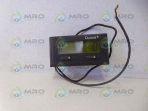 Details about DURANT 53300404 COURIER *NEW NO BOX*