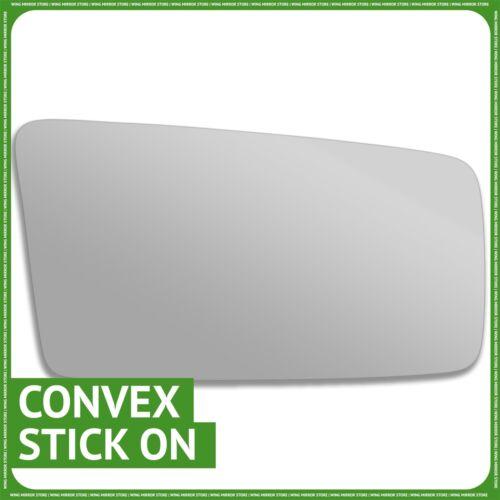 Main droite côté conducteur pour Rover Maestro 90-95 wing mirror glass