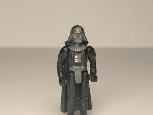 Star-Wars-Micro-Machines-Action-Fleet-DARTH-VADER-Figure-w-Cape-Galoob