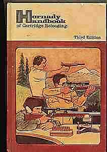 B000EQKVXQ Hornady Handbook of Cartridge Reloading-Thir<wbr/>d Edition