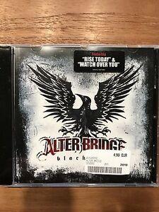 Alter bridge black bird blackbird NEU cd - Bad Brückenau, Deutschland - Alter bridge black bird blackbird NEU cd - Bad Brückenau, Deutschland
