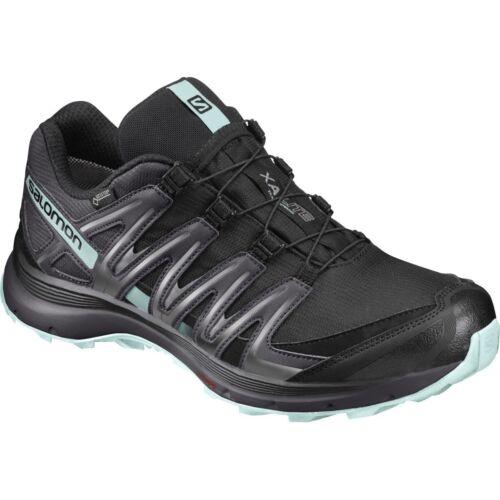 Salomon XA Lite GTX Femmes Chaussures De Course Noir