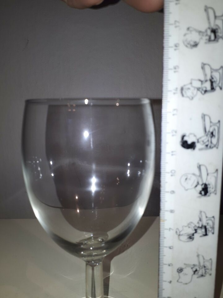 Glas, Hvidvinsglas, Savoia