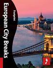European City Breaks by Footprint Handbooks (Paperback, 2014)