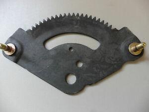/>Mähwerk 2004 Messer-Set für Gutbrod/>GLX 92 RA/>13CA506E690