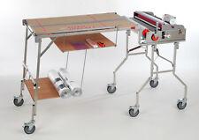 Tapofix Gerätetisch für CB 67 N -Untergestell aus rostfreiem Edelstahl -