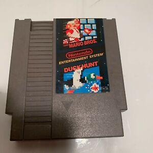 Mario-Bros-Duck-hunt-and-Super-Mario-2-Nes-games