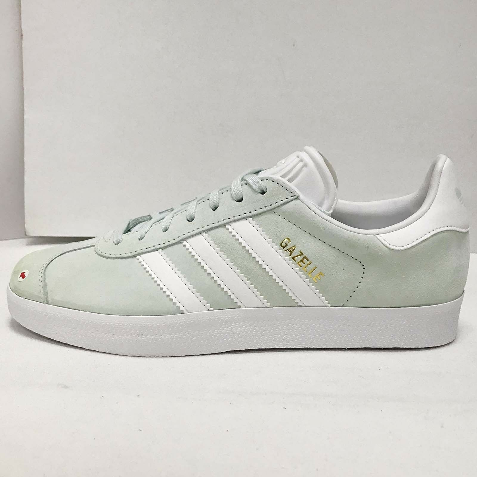 Adidas Originals Gazelle W Left Foot With Discoloration Women shoes BA9599