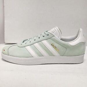 adidas-Originals-Gazelle-W-Left-Foot-With-Discoloration-Women-Shoes-BA9599