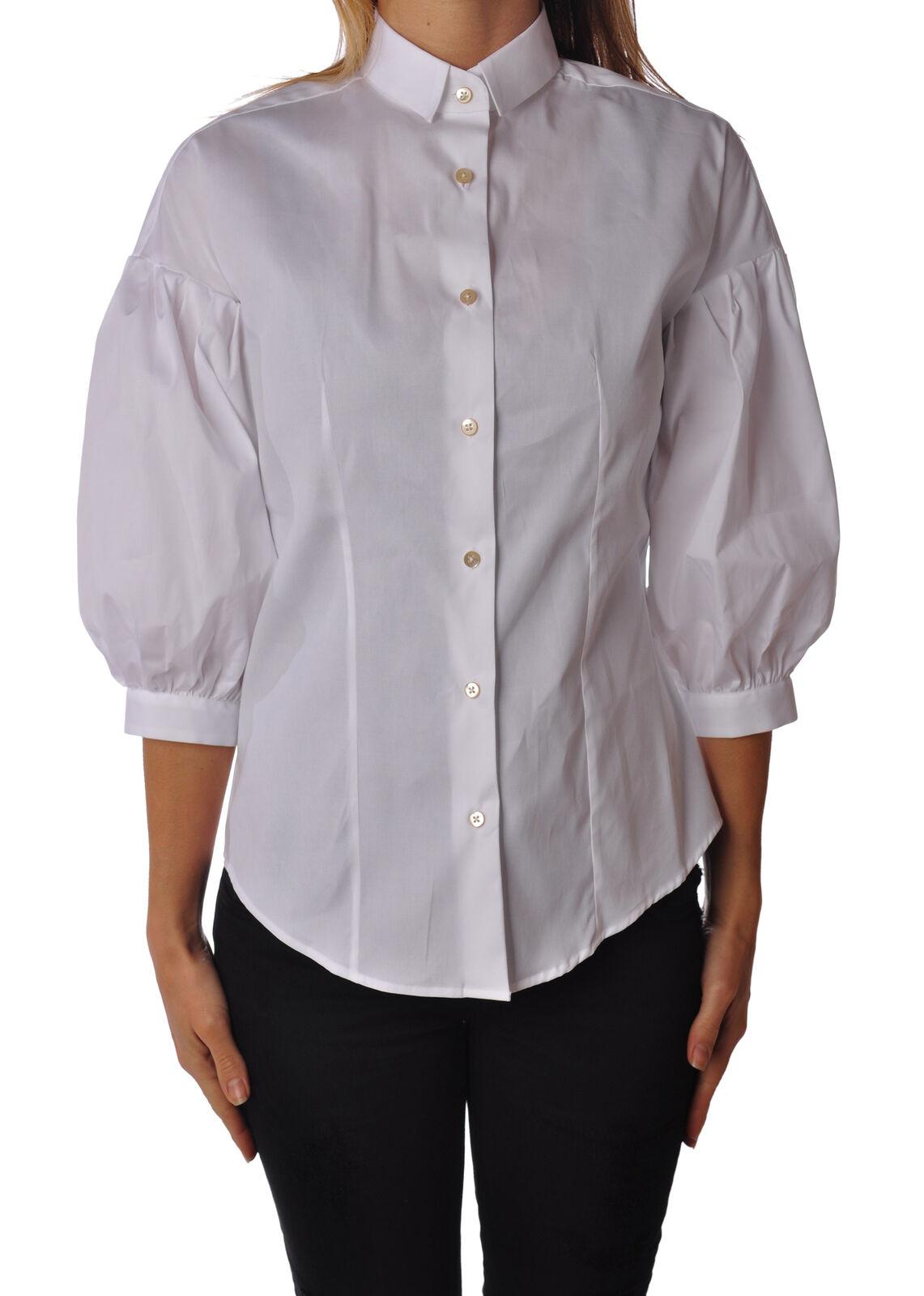 Xacus  -  Hemden - Weiblich - Weiß - 3333319A185336