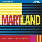 Anthology von The Smith Quartet,Steve Martland Band (2015)