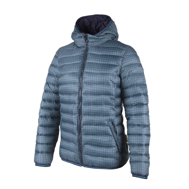 CMP chaqueta chaqueta de transición  chaqueta azul thinsulate ™ capucha caliente  entrega de rayos