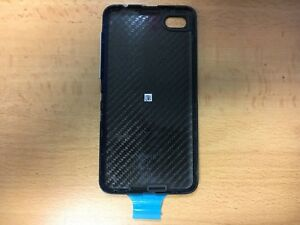 Details about OEM Blackberry Z30 Rear Battery Door Cover ASY-53961-010  Black Carbon Fibre Look