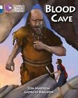 Collins Big Cat Progress: Blood Cave: Band 10 White/Band 16 Sapphire by Jon Mayhew (Paperback, 2014)