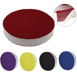 1pcs Anti-slip Towel Grip Tape Tennis Squash Badminton Racquet Racket Over Grips
