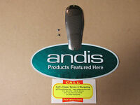 Andis Fade Master Replacement Parts>>> Chrome Cover & 2 Screws