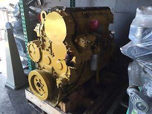 Details about Caterpillar 3406E - 5EK - REBUILDS - 1 Year Warranty - DIESEL  ENGINE FOR SALE