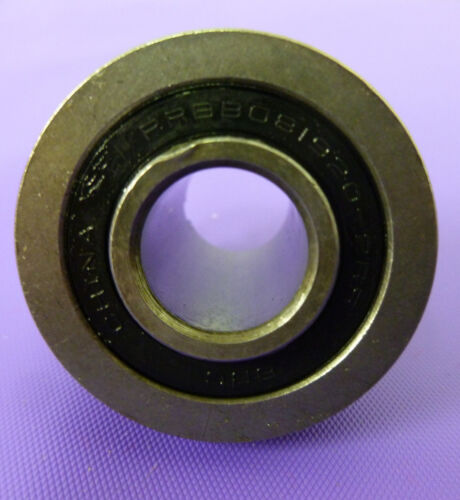 NEEDLE ROLLER BEARING CASTER WHEEL COMPONENTS BALL BEARING PRBB081920-2RS