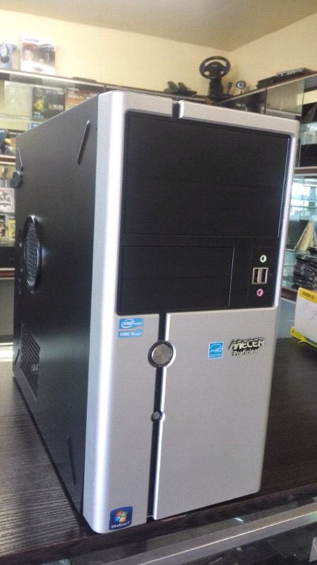 MECER core i5 3rd Generation