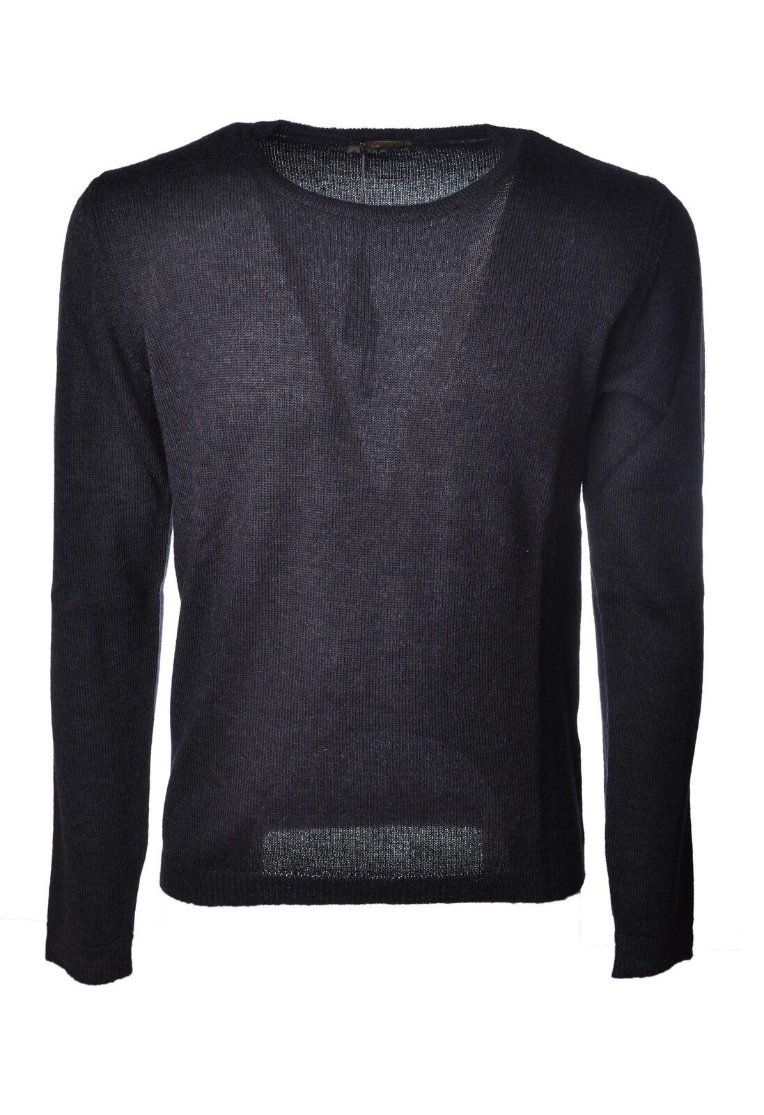 Bellwood - Knitwear-Sweaters - Man - Blau - 4160901G190945