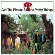 Pretty Things,the - Get the Picture - CD