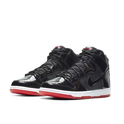 Nike SB Zoom Dunk High TR QS Rivals